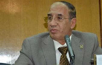 رئيس جامعة أسيوط يعين وكيلًا وخمسة رؤساء أقسام جدد بكلية الزراعة