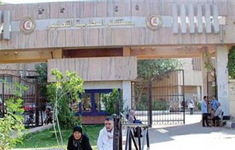 بعد واقعة وفاة مريض سوداني داخل مستشفى المطرية التعليمي.. الصحة تقيل المدير وتحيله للتحقيق