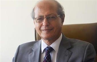 السفير رخا حسن: يجب شن حملة دولية لعزل أمريكا وإسرائيل من المنظمات الدولية