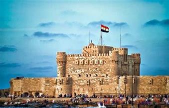 مجلس الوزراء يوضح حقيقة غرق قلعة قايتباي بالإسكندرية نتيجة التغيرات المناخية