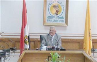 مركز-الابتكار-وريادة-الأعمال-بجامعة-المنيا-يشكل-لجانًا-لتقييم-وطرح-أفكار-الطلاب
