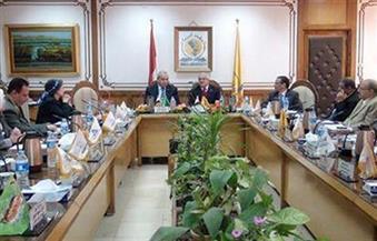 جامعة-المنيا-تعقد-مؤتمر-الأول-عن-جودة-التعليم