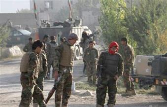 مقتل وإصابة 16 مسلحا من طالبان في هجوم على قوات الأمن الأفغانية شرقي البلاد