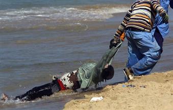 انتشال جثث 35 مهاجرا على الأقل بعد غرق قاربهم قبالة السواحل التونسية
