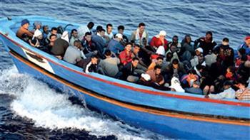 الاختفاء القسري وهجرة الأطفال