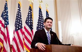 رئيس مجلس النواب الأمريكي يحتفظ بمقعده في الكونجرس عن ولاية ويسكونسن
