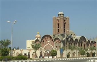 """20 فبراير الحكم علي 21 متهمًا بـ""""حرق كنيسة العذراء"""" بكرداسة"""