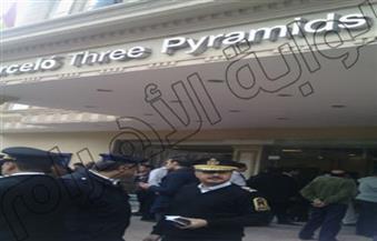 تأجيل محاكمة 26 متهما في الهجوم على فندق الأهرامات الثلاثة
