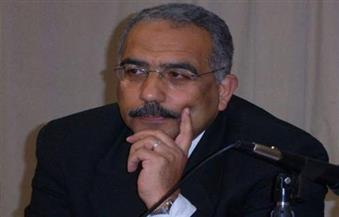 """مناقشة رواية """"الماء العاشق"""" لأحمد فضل شبلول بمختبر السرديات.. اليوم"""