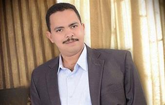 أشرف رشاد المرشح الوحيد لرئاسة حزب مستقبل وطن