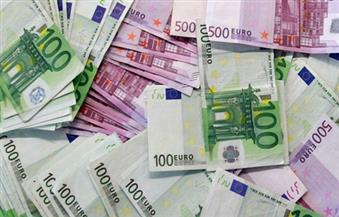 ارتفاع سعر اليورو بشكل ملحوظ بعد نتائج الدورة الأولى للانتخابات الرئاسية الفرنسية