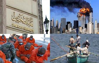 مقاضاة السعودية.. أزمة الصيادين.. مطالب أبو دياب.. مقابر الصحفيين بنشرة الثالثة