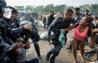 البرازيل تنشر 25000 جندي وسط أعمال عنف قبل الانتخابات