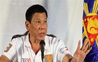 """وزير الدفاع الأميركي """"قلق للغاية"""" من """"هتلر"""" الفلبين"""