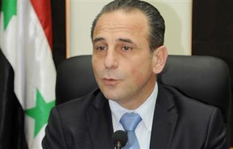 وزير الصحة السوري: قانون سيزر يعيق جلب الأدوية للأمراض المزمنة