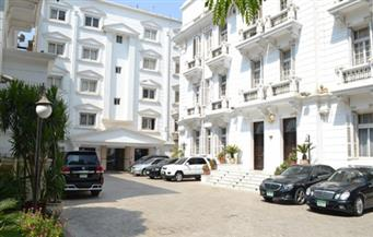 سفارة إندونسيا وجمعية رجال أعمال إسكندرية يبحثان زيادة التبادل التجاري بين البلدين