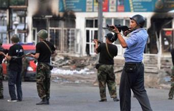 بعد الهجوم الانتحاري على السفارة الصينية.. بريطانيا تحذر رعاياها من احتمال وقوع هجمات إرهابية في قرغيزيا