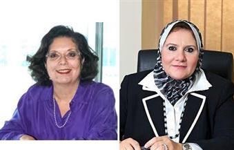 """""""مصريات فوق القمة"""".. 18 سيدة ضمن أقوى 100 امرأة في العالم.. ويؤكدن:حققنا حلمنا بدعم من عائلاتنا"""