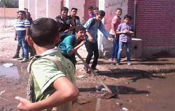"""النيابة الإدارية تحقق في """"استهتار المدارس بحماية الطلاب"""""""