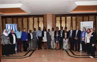 وزارة السياحة تنظم برنامجًا تدريبيًا للكوادر السياحية الكونغولية