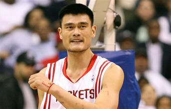 """الصين تعين لاعب كرة سلة سابقًا """"سفيرًا للمريخ"""""""