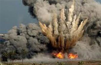 """""""إعلام النظام"""": مقتل 5 أطفال وإصابة 15 طفلًَا بقذيفة أطلقتها فصائل معارضة على مدرسة في درعا السورية"""