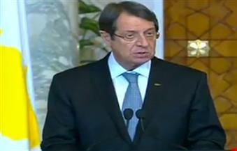 قبرص تحض تركيا على إنهاء أزمة الغاز واستئناف محادثات السلام