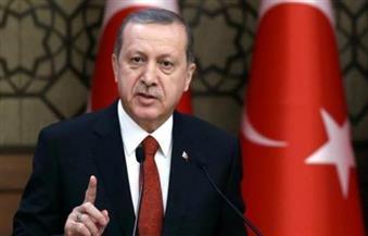"""""""أردوغان"""" لـ""""العبادي"""": اعرف حدودك فأنت لست بنفس مستواي"""""""