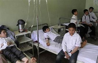 إصابة 27 طالبًا بالتسمم في مدرسة ابتدائية بالمنزلة