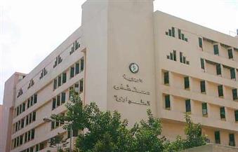 استئصال ورم ليفي وزنه 6 كيلوات من صدر مريضة بمستشفى جامعة المنصورة