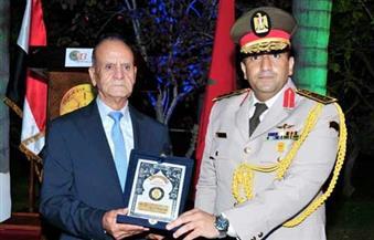 ملحق الدفاع المصري بالرباط يحتفل بذكرى انتصارت أكتوبر ويكرم عسكريين مغاربة