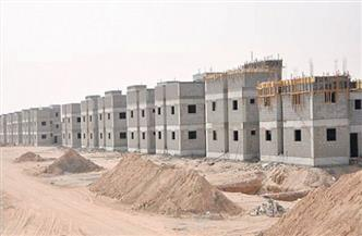 """الإسكان: بدء تسليم وحدات المرحلة الأولى من """"دار مصر"""" الشهر المقبل والقاهرة الجديدة نهاية العام"""