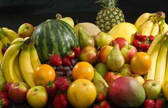 انخفاض بأسعار الفاكهة واستقرار بالخضراوات