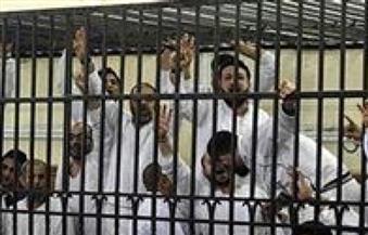 """إرجاء محاكمة المتهمين بقضية """"لجنة المقاومة الشعبية بكرداسة ل18 ديسمبر"""""""
