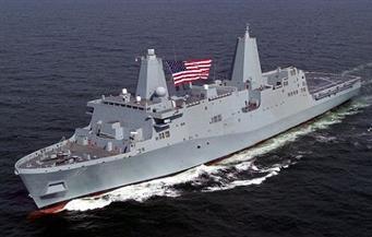مقتل جندي من مشاة البحرية الأمريكية والبحث جار عن ثمانية آخرين