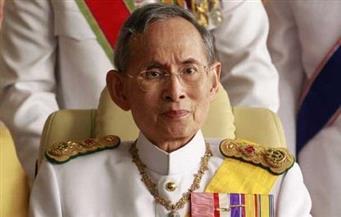 وفود من 42 دولة تحضر مراسم حرق جثمان الملك التايلاندي الراحل بوميبول