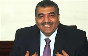 الشرقاوي يجتمع مع مدير مجموعة ويلسبون العالمية لتطوير شركات الغزل