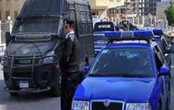"""""""مباحث القاهرة"""" تضبط عاطلًا وراء سرقة العديد من السيارات ومساومة مالكيها ببولاق أبو العلا"""
