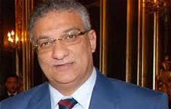 وزيرا التنمية المحلية والتعليم العالي يتفقدان مبنى مستشفى الباطنة والأطفال الجامعي بالفيوم