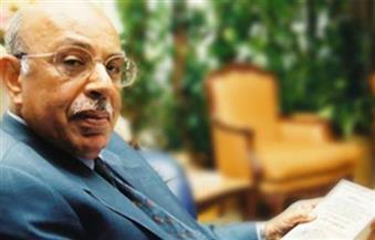 مفيد شهاب: على مجلس الأمن منع إثيوبيا من اتخاذ أي قرارات أحادية| فيديو