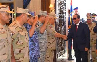 """ننشر تفاصيل الندوة التثقيفية """"أكتوبر الإرادة والتحدي"""" بحضور الرئيس السيسي"""