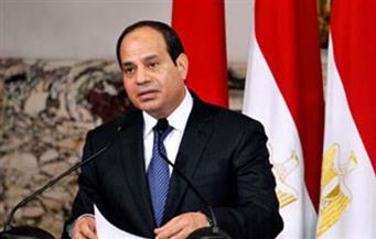 بالتفاصيل.. رسائل السيسي للخليج وإثيوبيا وموقف مصر تجاه سوريا في ندوة الشئون المعنوية
