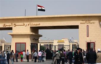 الرئيس السيسي يوجه بفتح معبر رفح أيام 15 و16 ومن 19 إلى 22 أكتوبر