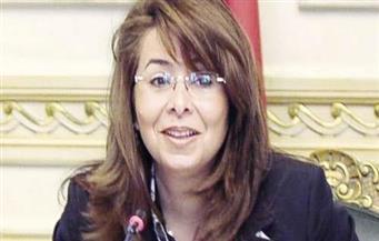 غادة والي: تزايد تمثيل المرأة فى مواقع اتخاذ القرار يقلل الفساد