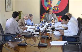 التنسيق الحضاري يبدأ في تنفيذ مبادرة تجميل ميادين مصر