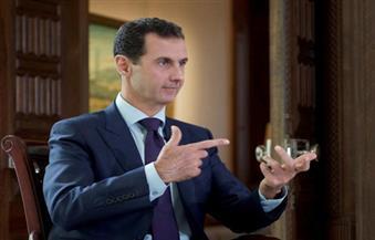 الأسد يرفض خطة ترامب لإقامة مناطق آمنة في سوريا