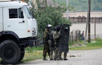 الأمن الروسي يصفي 4 مسلحين في كبردينو بلقاريا شمال القوقاز