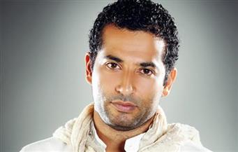 عمرو سعد عن وفاة هيثم زكي: مش هنسى كلامك عن الأخوة