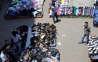 """بمعاونة القوات المسلحة.. حى السلام أول يستعد لنقل الباعة إلى سوق """"النيل الجديد"""""""