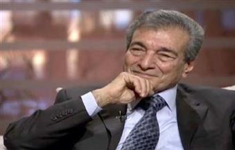 """بعد رحيل""""فاروق شوشة"""".. ذهب """"فارس الميكروفون"""" فهل تبقى """"لغتنا الجميلة"""" على موجات الأثير؟"""